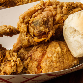 (3 pc.) Fried Chicken