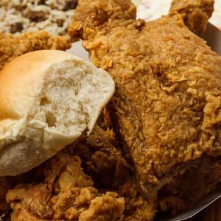 (5 pc.) Fried Chicken