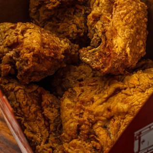 (8 pc.) Fried Chicken