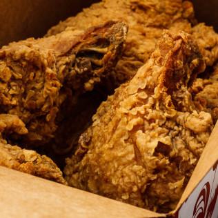 (16 pc.) Fried Chicken